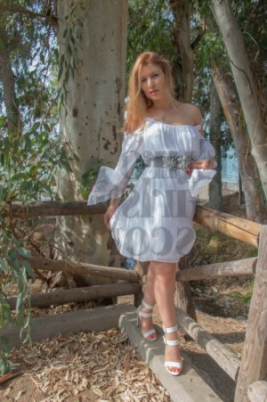 Lio escort girl in Arizona City Arizona
