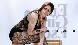 Antonina escort girls