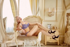 Shyrine live escort in Columbus Nebraska