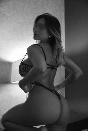 Vianette escort girls in Central Louisiana
