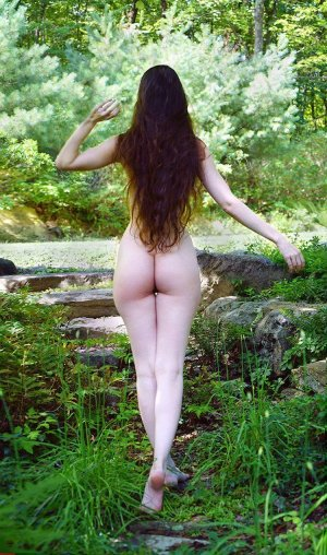 Ludovica escort girl